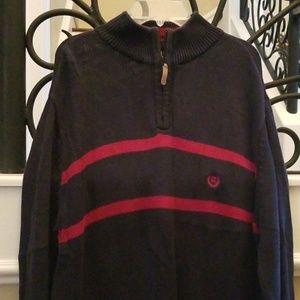 Chaps Sweater Vintage